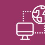 Data Design Icon (Network)