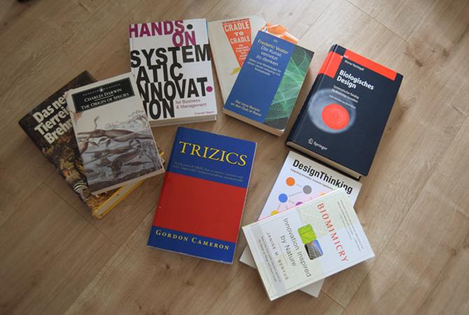 Expert Books