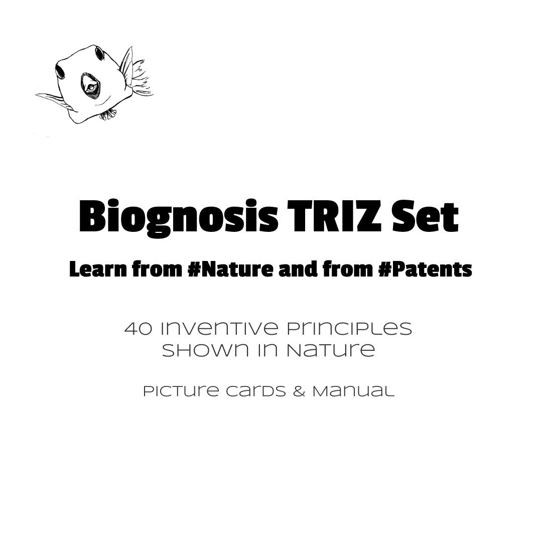 Biognosis TRIZ Set
