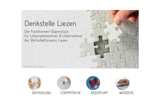 CI/CD Denkstelle Liezen